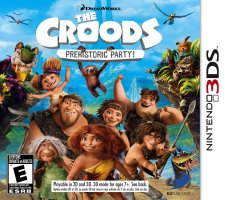 The Croods Prehistoric Party 91O9mdAYpnL._SL1500_
