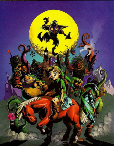 The-Legend-of-Zelda-Majoras-Mask_art