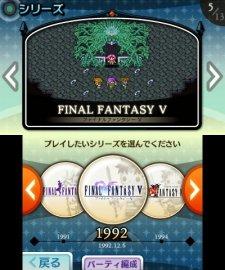 Theatrhythm Final Fantasy screenshot 2011 11 18 01