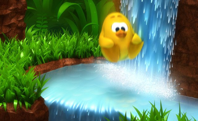 Toki Tori toki-tori-waddles-onto-the-3ds-virtual-console-this-week