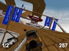trackmania turbo ds 2