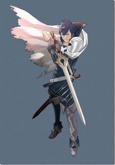 Unchained Blades fire_emblem_awakening_chrom