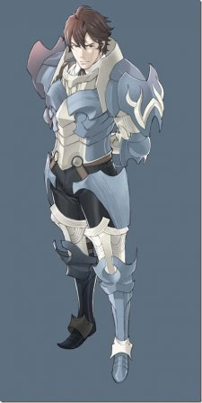 Unchained Blades fire_emblem_awakening_fred