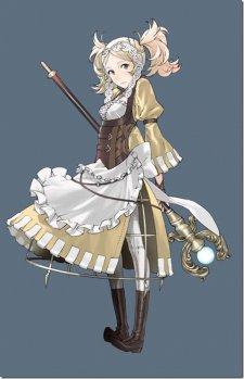 Unchained Blades fire_emblem_awakening_lissa