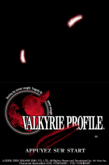 valkyrie profile ds traduction 1