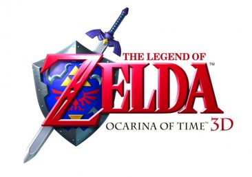 zelda-ocarina_of_time_3d_logo-screenshot-20110302-01